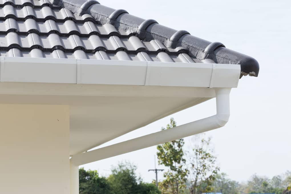 Guttering and Drainage