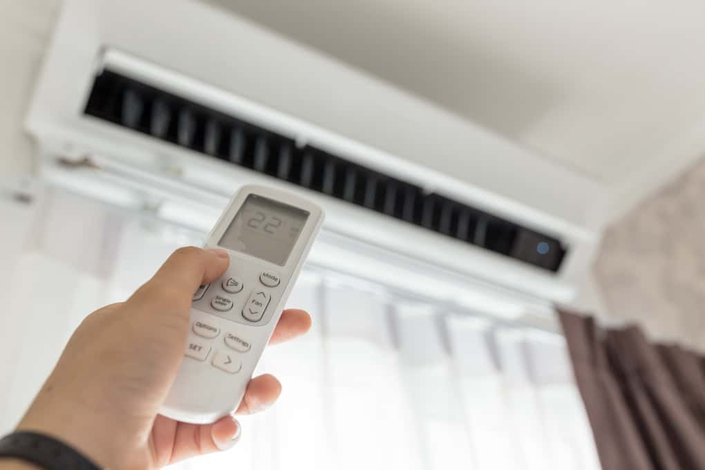 Heating & Ventilation Systems